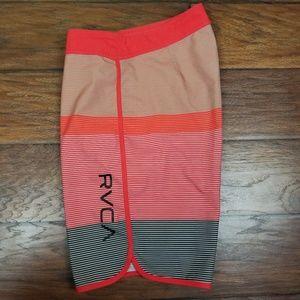 RVCA Board Shorts Performance Stretch
